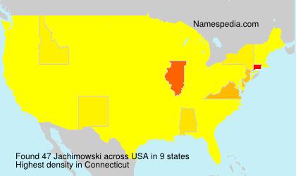 Jachimowski