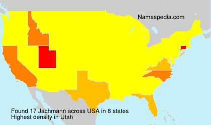 Jachmann