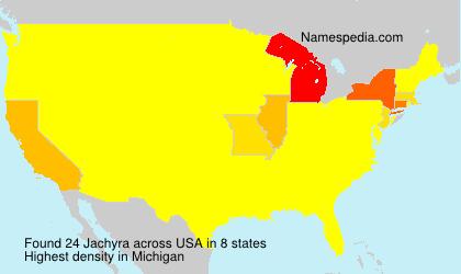Jachyra