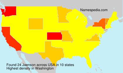 Jaenson