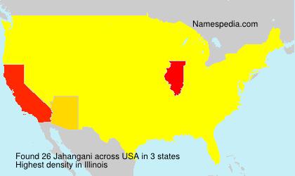Jahangani