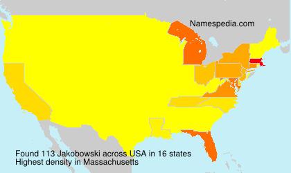 Jakobowski