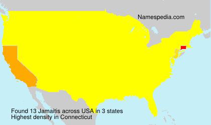 Jamaitis