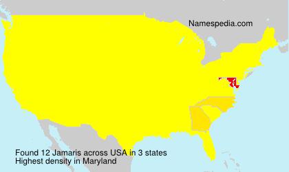 Jamaris