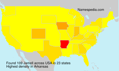 Jamell