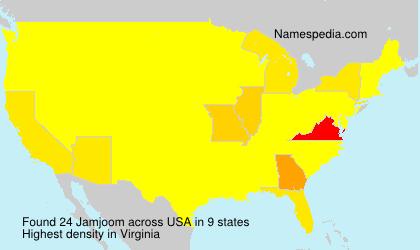 Jamjoom