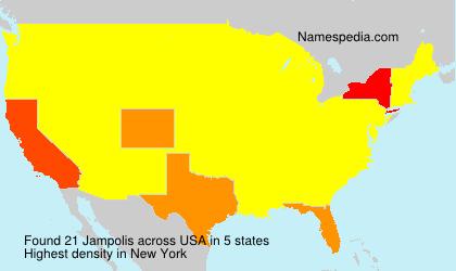 Jampolis