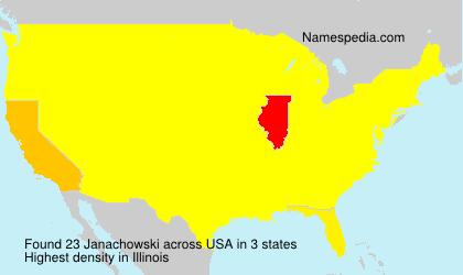 Janachowski
