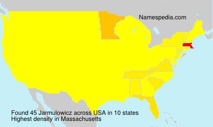 Jarmulowicz