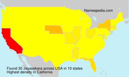 Jayasekara