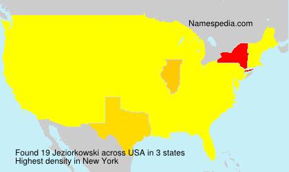 Jeziorkowski