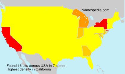 Jitu - USA