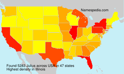 Julius - USA