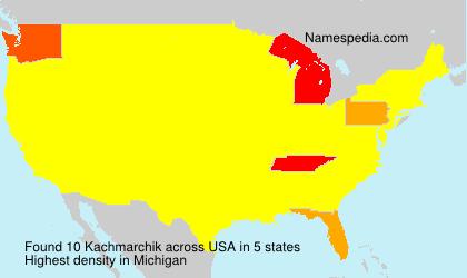 Kachmarchik