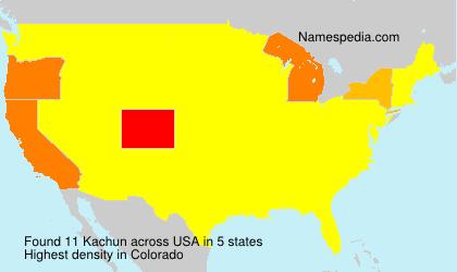 Kachun