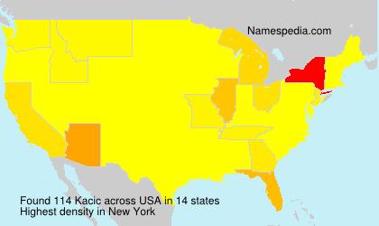 Kacic