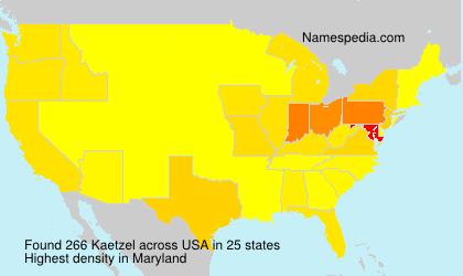 Kaetzel