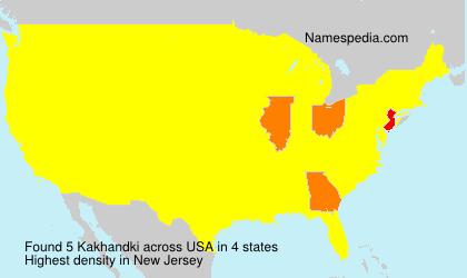 Kakhandki
