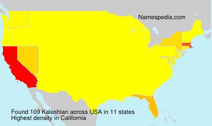 Kalashian