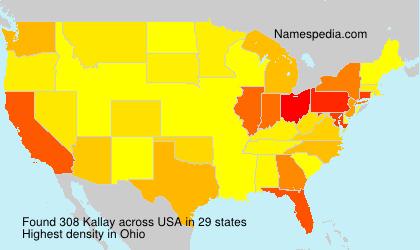 Kallay - USA