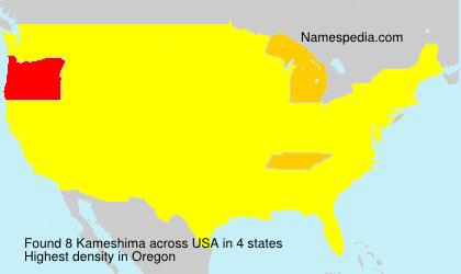 Kameshima