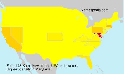 Kaminkow