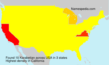 Karabetian