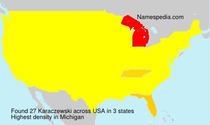 Karaczewski