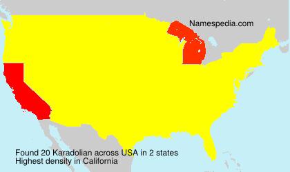 Karadolian