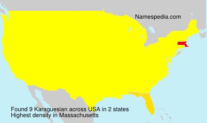 Karaguesian