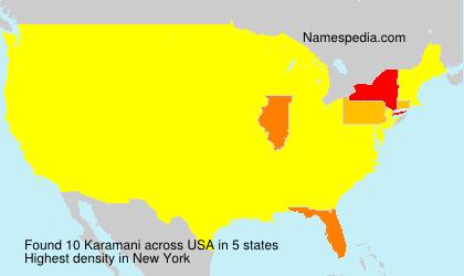 Karamani