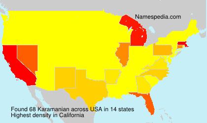 Karamanian