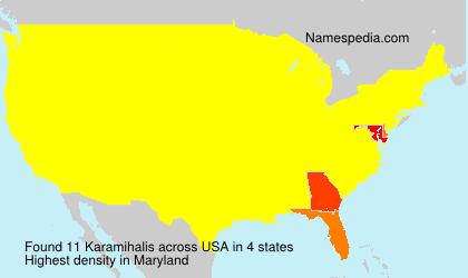 Karamihalis