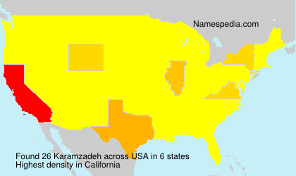 Karamzadeh