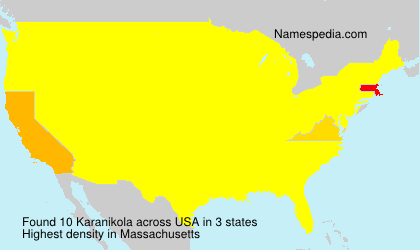Karanikola
