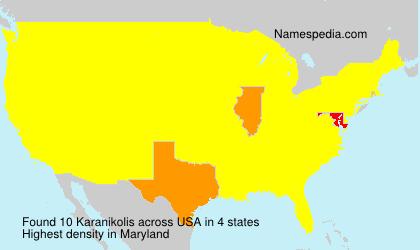 Karanikolis