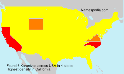 Karantzas
