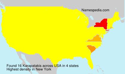 Karapatakis