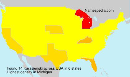 Karasienski