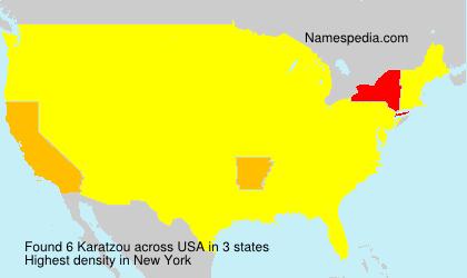 Karatzou