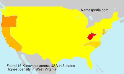 Karavanic