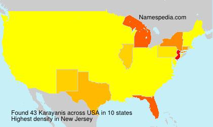 Karayanis