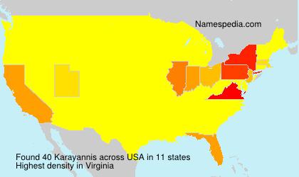 Karayannis