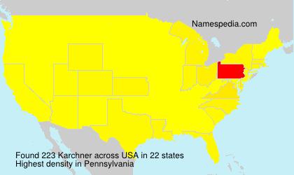 Karchner