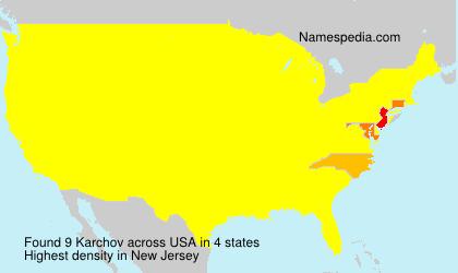 Karchov