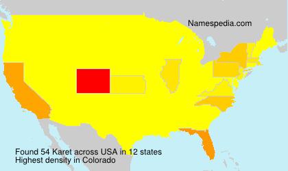 Karet
