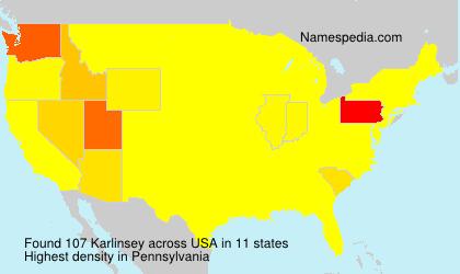 Karlinsey