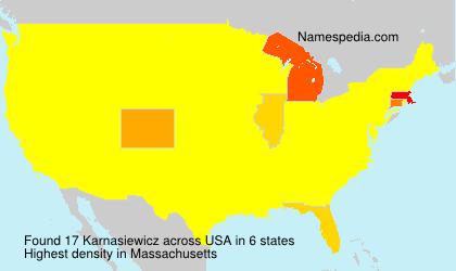 Karnasiewicz
