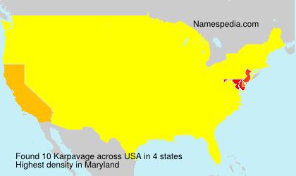 Karpavage