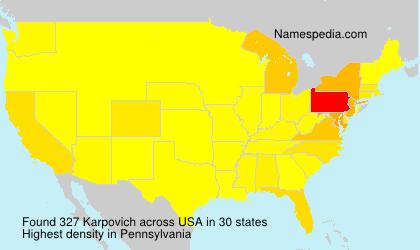 Karpovich